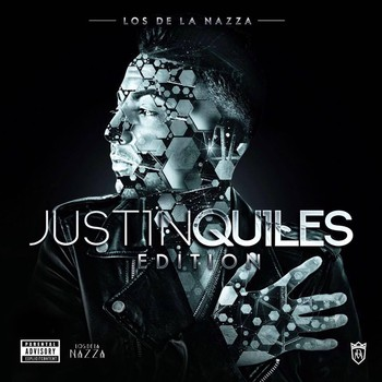 xn24ppzsdhia - Justin Quiles – Monstruo (Official Video)