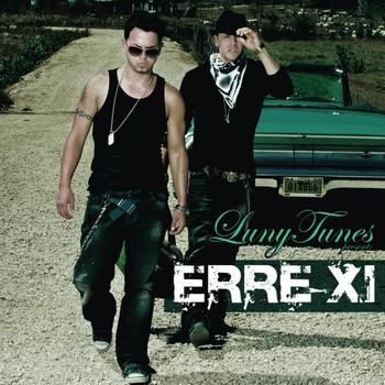 Luny Tunes Presents – Erre XI  (2008)