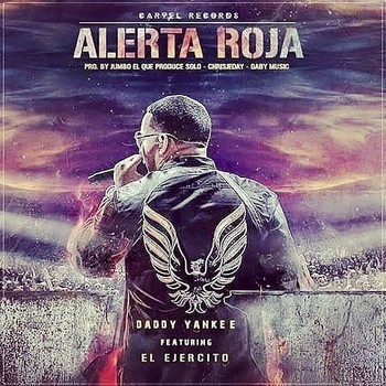 4egrdd19yfop - Daddy Yankee Ft. Anuel AA – Adictiva (Prod. Chris Jeday Y Gaby Music)