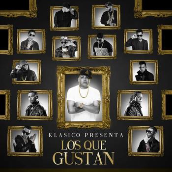 Klasico – Los Que Gustan (2016)