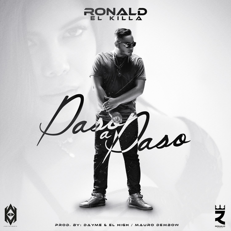Ronald El Killa Paso a Paso - Ronald El Killa – Loco