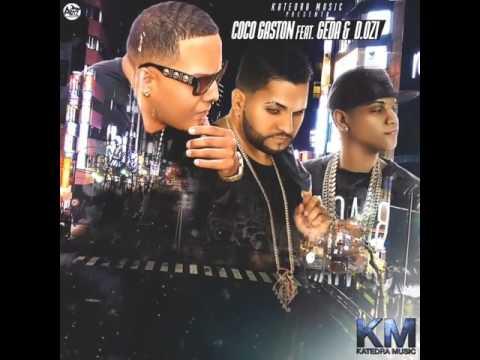 coco gaston ft geda y d ozi cual - Coco Gaston Ft. Geda Y D.Ozi - Cual Es El Plan (Official Preview)
