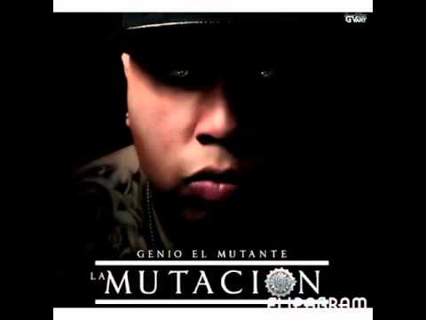 Genio El Mutante Ft. Gallego – La Mutacion (Intro) (Preview)