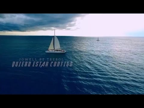 jowell ft trebol clan quiero est - Jowell Ft. Trebol Clan – Quiero Estar Contigo (Video Preview)