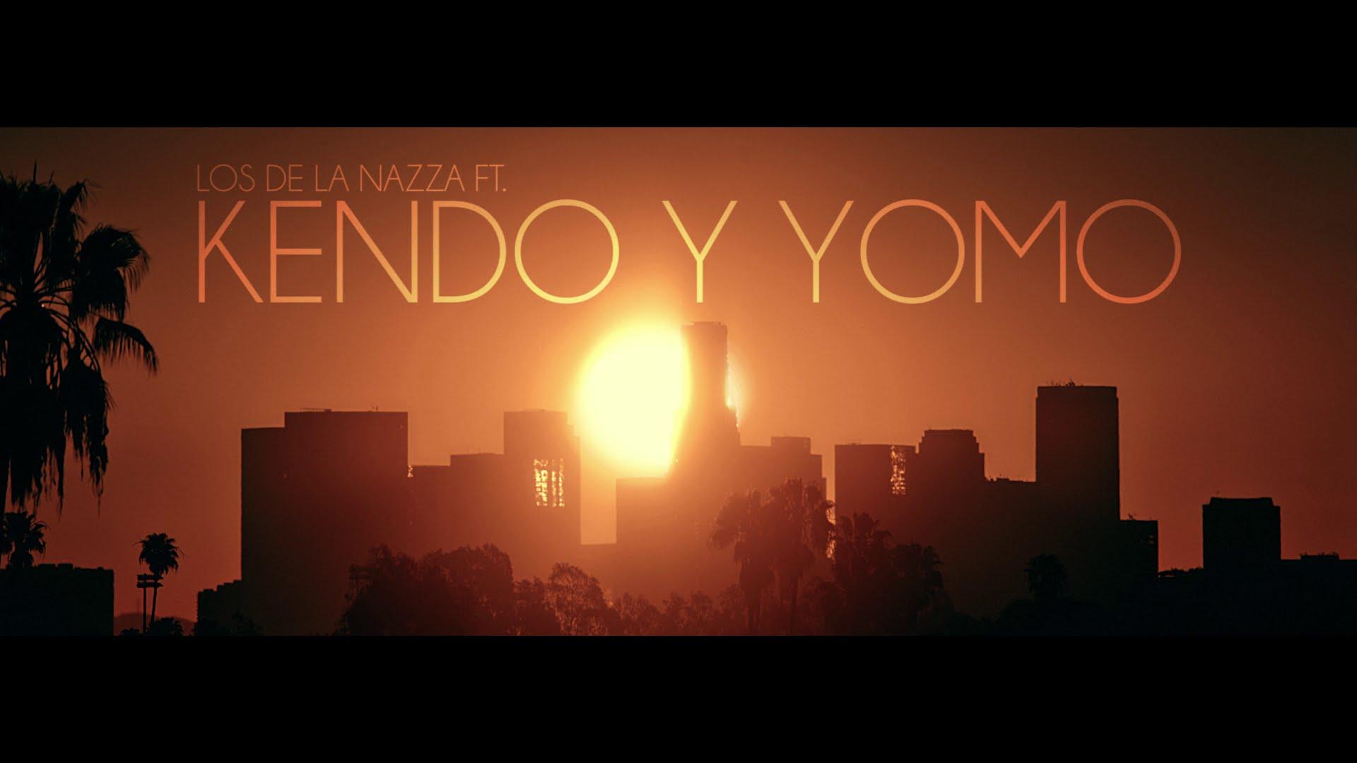 Kendo Kaponi Ft Yomo – Noche Fria (Official Video)