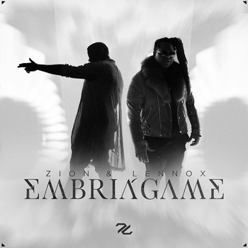 utilzr8g8gv6 - Zion & Lennox - Embriagame (Motivan2)