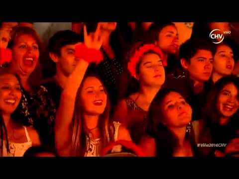Wisin – Festival De Viña Del Mar (Show Completo) (Live 2016)