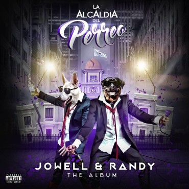 La Alcaldia del Perreo 370x370 3 - Jowell y Randy – La Pista Revienta (Official Video)