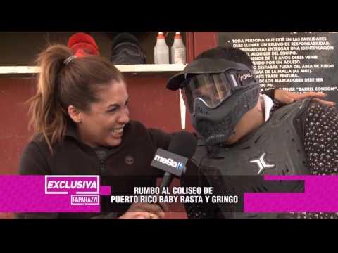 baby rasta gringo paparazzi tv e - Baby Rasta & Gringo @ Paparazzi TV (Entrevista 2016)