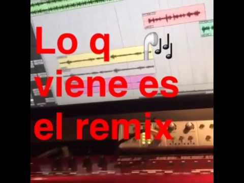 bryant myers ft anuel por que si - Bryant Myers Ft Anuel – Por Que Sigues Con El (Official Remix) (Preview)