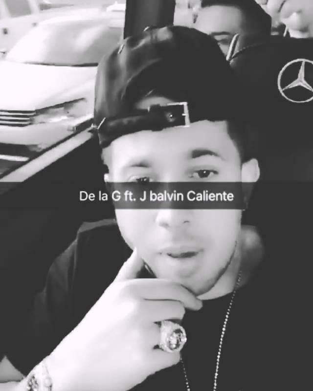 De La Ghetto Ft. J Balvin – Caliente (Preview)