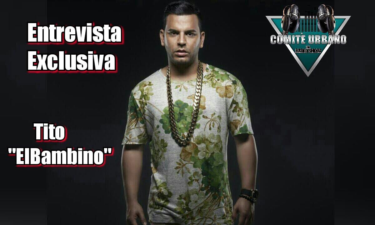 entrevista tito el bambino comit - Darell - El Comite Urbano (Entrevista Completa)