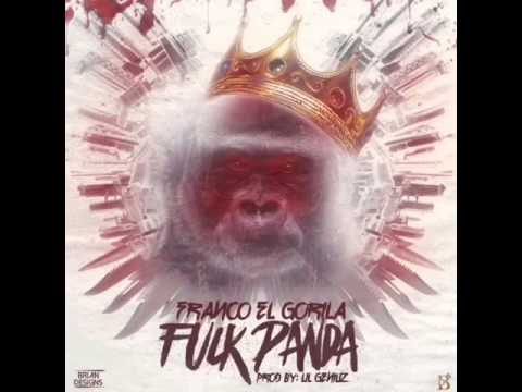 franco el gorila fuck panda prev - Franco El Gorila - Fuck Panda (Preview 3)