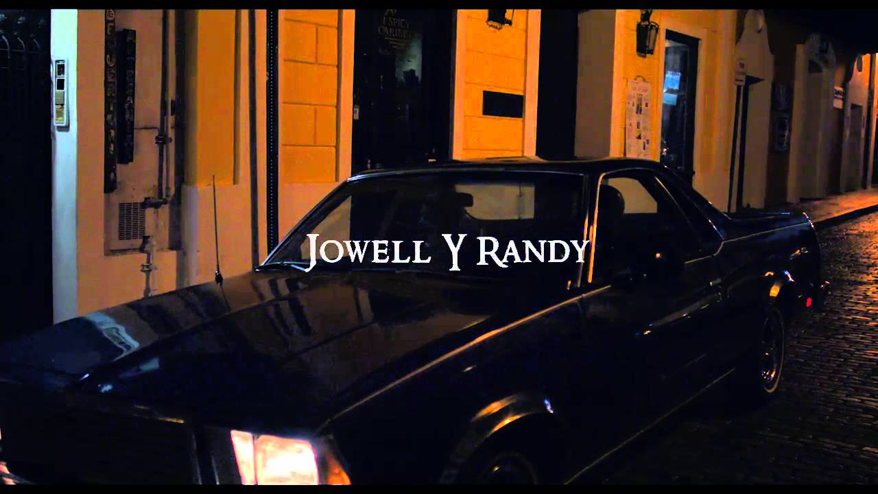 Jowell & Randy – Guadalupe (Video Preview)