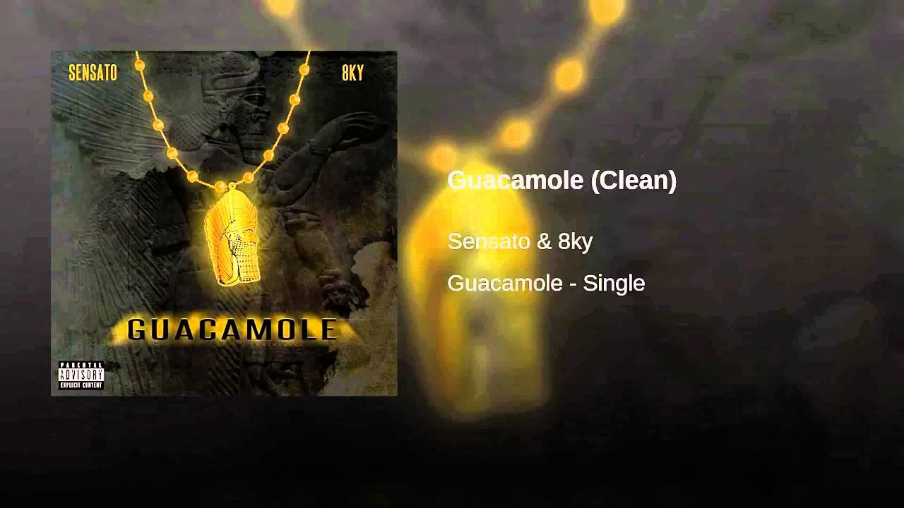 Sensato & 8ky – Guacamole (Radio Edit)