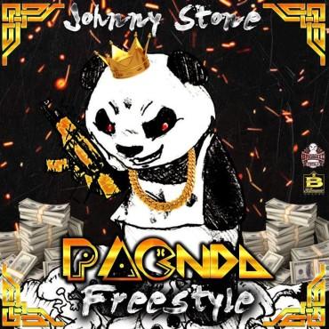 stone 370x370 - Johnny Stone Ft. Jansef – La Envidia Los Consume (Official Remix)