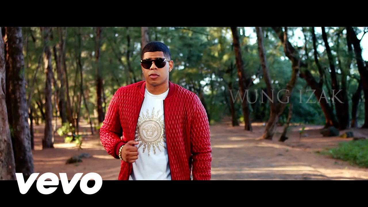 Young Izak – Puro Amor (Official Video)