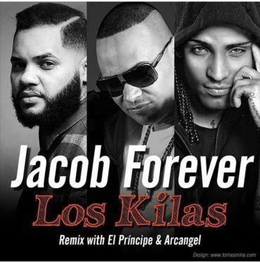 1461511917sintitulo - Jacob Forever Feat. Arcangel y El Taiger – Los Kilas (Official Remix)