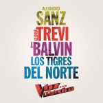 Alejandro Sanz Ft. Gloria Trevi, J Balvin, Los Tigres del Norte – Cuando Seas Grande