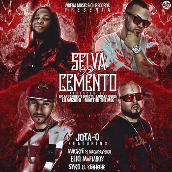 Cover: Pboss y Jota - El Tiempo