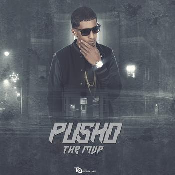 Pusho – The Mvp (The Mixtape) (2016)