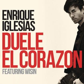 T7NyamR - Enrique Iglesias Ft. Wisin - Duele El Corazón (Prod. By Luny Tunes)