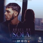 TD6S3IT 150x150 - Anuel AA - Sola (Official Version) (Cover)