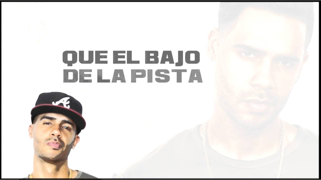 ali feat pusho la almohada video - Ali Feat. Pusho – La Almohada (Video Lyric)