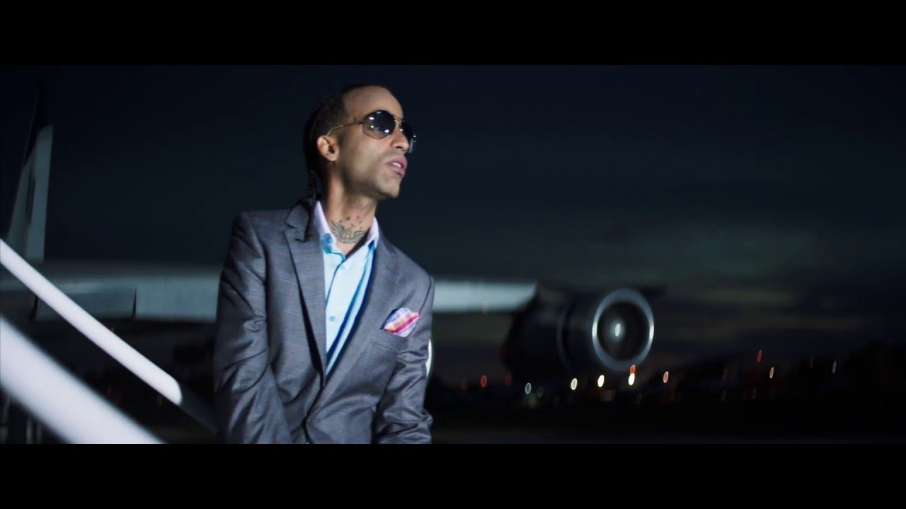Arcangel – 50 Sombras de Austin (Official Video)