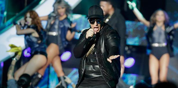 daddy - Los mejores y lo peores momentos de los Premios Billboard Latinos