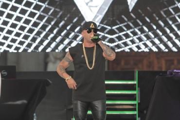 esp thefenixtour4 370x247 - Nicky Jam, Wisin, Gente de Zona reúnen a más de 40 mil personas en el Zócalo