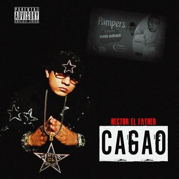 fR0Rnft - Hector El Father - Cagao