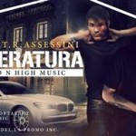 Zindel Ft R.Assessini – Temperatura (Prod. By High Music Y LD)
