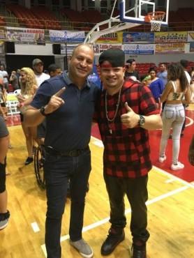 jowell 278x370 - Alcalde en Puerto Rico reconoce a Jowell del Dúo Jowell y Randy como Hijo Adoptivo del Pueblo