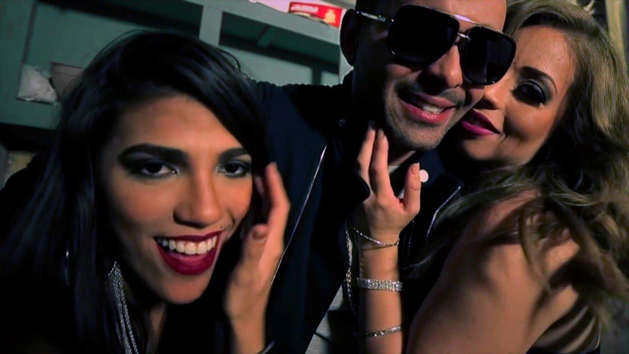 Juno The Hitmaker Ft. Pusho, Ozuna Y Alexio – Pa La Disco Remix (Official Video)