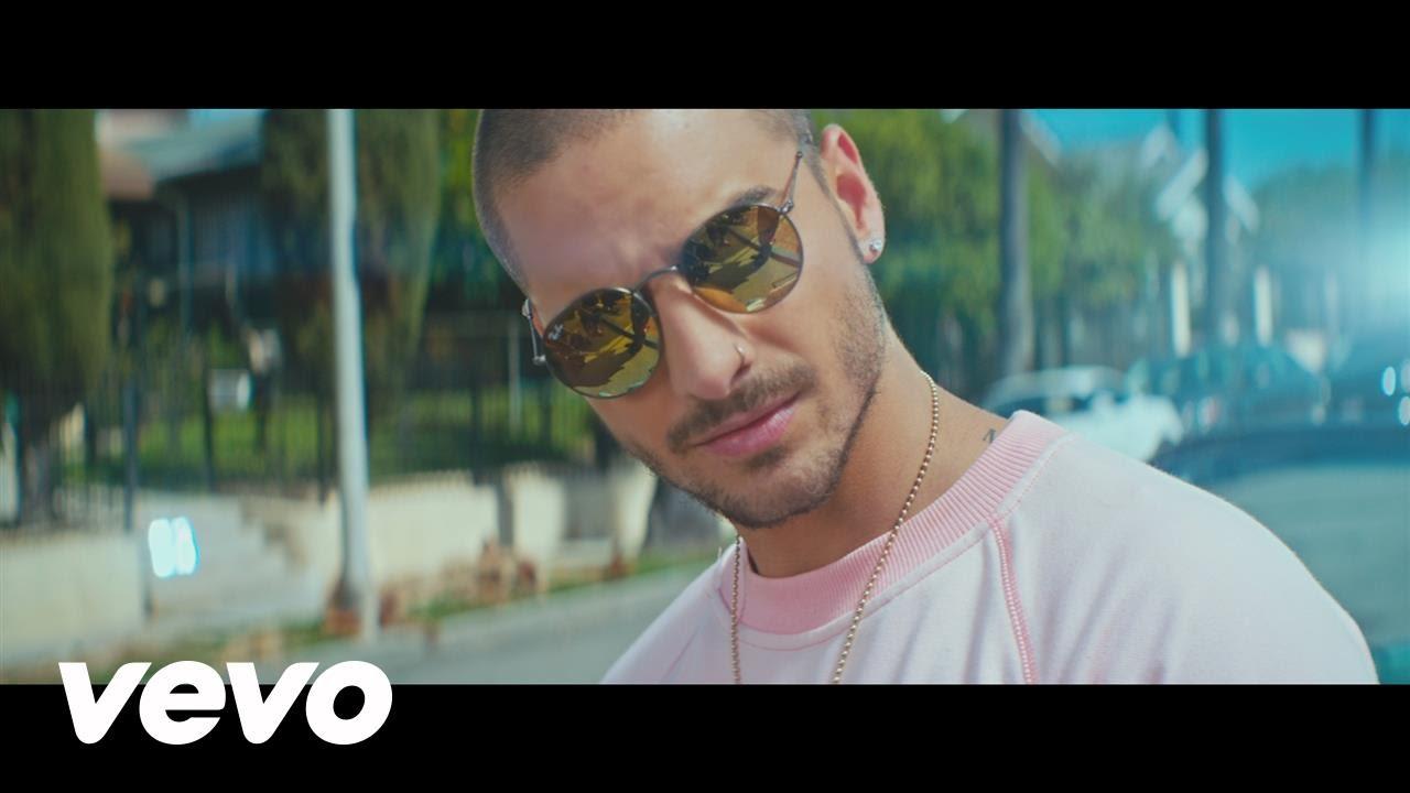 maluma el perdedor official vide - Maluma – El Perdedor (Official Video)