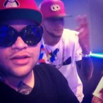 Mozart La Para Ft. Farruko & Almighty – Primero Que Kanye (Official Remix) (Preview)
