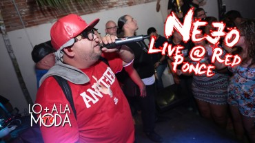 nejo red ponce puerto rico live 370x208 - Cosculluela @ Downtown En Ponce (Puerto Rico)