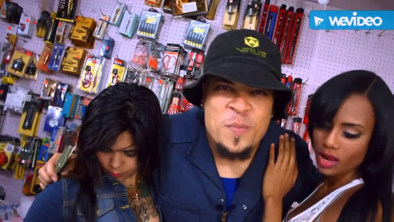 se acerca el verdadero moviemake - Fat Joe Ft Jennifer Lopez – Stressin (Official Video)