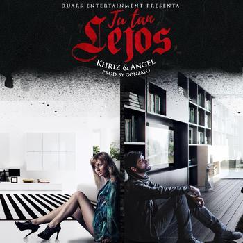 xCuzDqs - Angel y Khriz - Te Sigo Amando (Original)