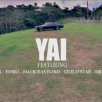 Yai Feat. Mackieaveliko, Lennox, Guelo Star, Yomo y Sir Speedy – Usalo (Official Video)