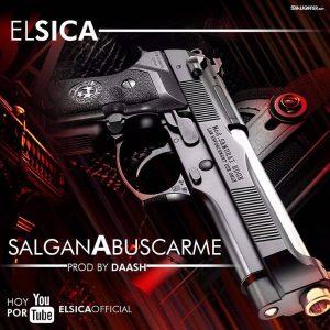 13151963 10156817987275368 8603437226671942983 n 300x300 - Cover: El Sica – Salgan a Buscarme