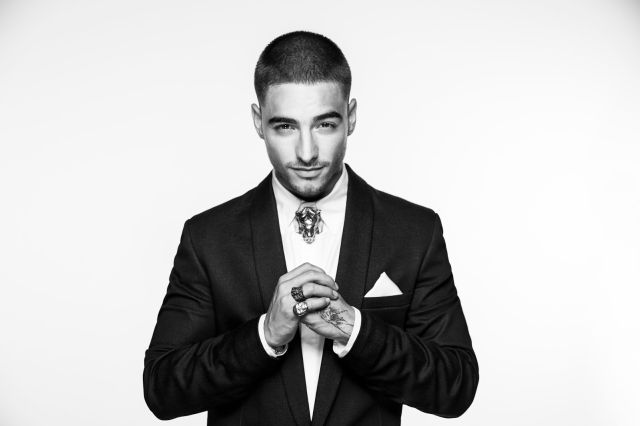 "1462299017 019729 1462299086 noticia normal - Maluma presentará ""Pretty boy, Dirty boy"" en el Auditorio Nacional"