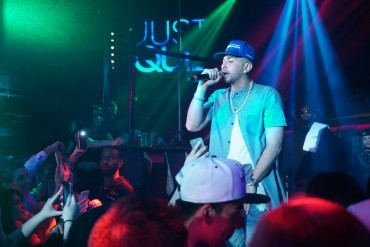 1463601182justiquile 370x247 - Justin Quiles Logra Sold-Out En Su Gira Por Europa