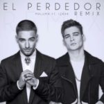 Maluma Ft  Izaak Perdedor Official Remix 300x300 150x150 - Cover: Carnal - Buen Perdedor (Prod. By The Tranzformer & Benny Benny)
