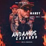 "Mandy The Elegant  por estrenar ""Andamos Cazando"" Ft. H Pauta, Rose Z, Joema, y Diegobz"