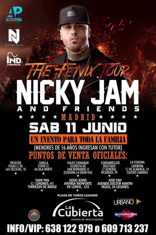 Nicky Jam Ft Daddy Yankee Zion J Alvarez Mamasita Que Tu Quieres Estas Aqui - Zion & Lennox Ft. Sebastian Yatra – Aquí Estaré