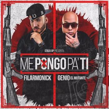 VUjw8Ig 350x350 - Filarmonick Ft. Genio El Mutante – Me Pongo Pa' Ti
