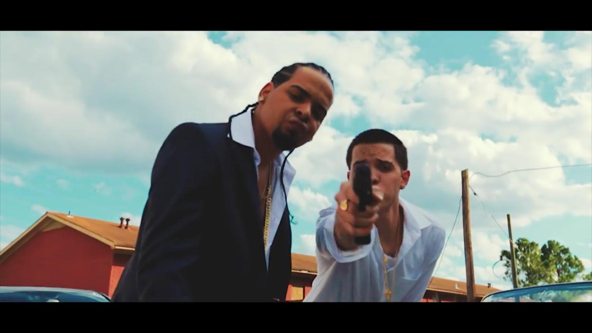 buba clan ft kas young murda la 1 - Buba Clan Ft. Kas Young Murda - La Calle (Video Official HD)