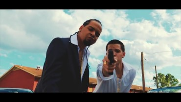 buba clan ft kas young murda la 370x208 - Buba Clan Ft. Kas Young Murda - La Calle (Video Official HD)